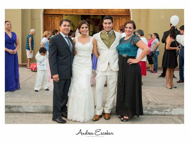 La boda de Daniel y Gissel en Mazatlán, Sinaloa 17