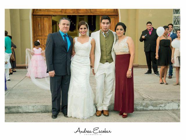 La boda de Daniel y Gissel en Mazatlán, Sinaloa 18