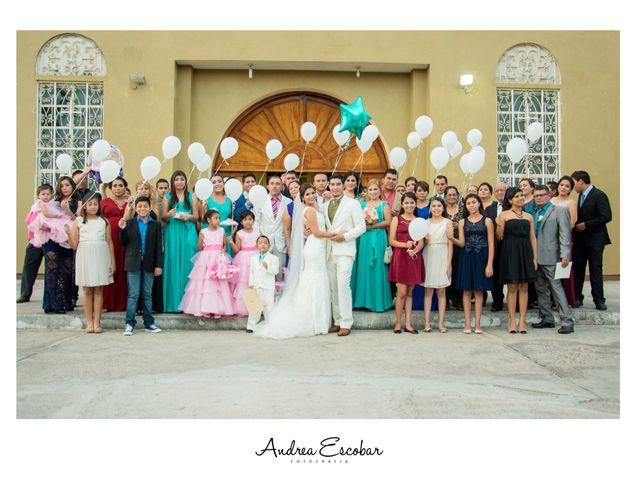 La boda de Daniel y Gissel en Mazatlán, Sinaloa 19