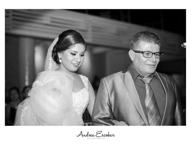 La boda de Daniel y Gissel en Mazatlán, Sinaloa 20