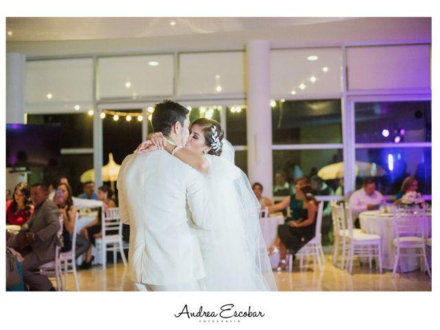 La boda de Daniel y Gissel en Mazatlán, Sinaloa 22