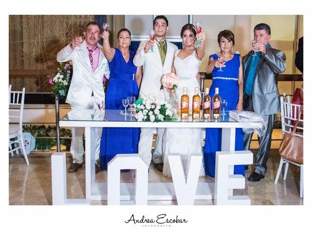 La boda de Daniel y Gissel en Mazatlán, Sinaloa 23
