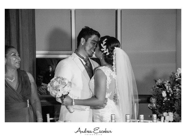 La boda de Daniel y Gissel en Mazatlán, Sinaloa 24