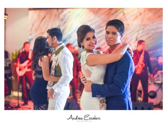La boda de Daniel y Gissel en Mazatlán, Sinaloa 26