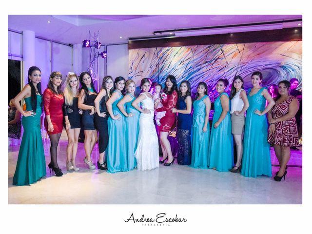 La boda de Daniel y Gissel en Mazatlán, Sinaloa 27
