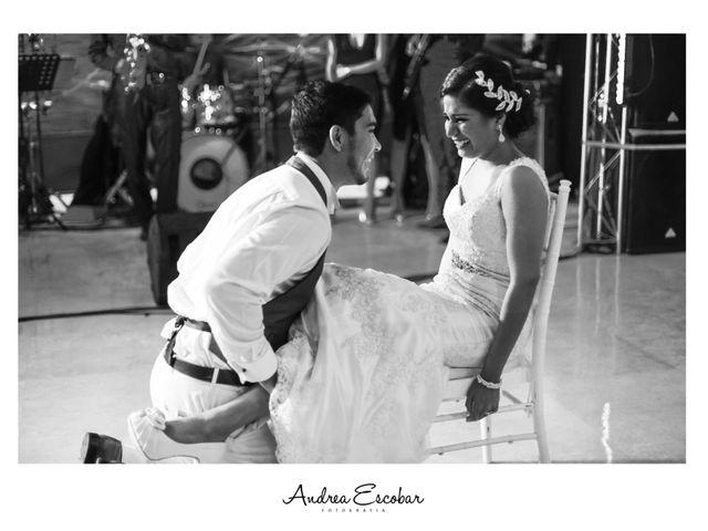 La boda de Daniel y Gissel en Mazatlán, Sinaloa 28
