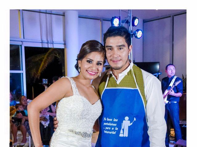 La boda de Daniel y Gissel en Mazatlán, Sinaloa 31