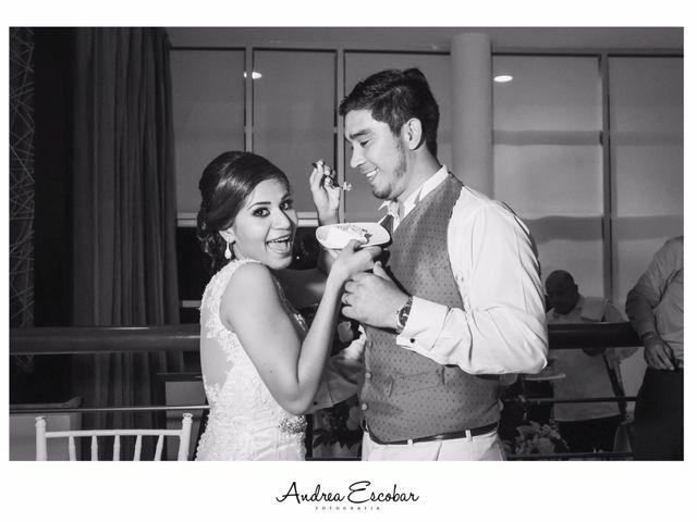 La boda de Daniel y Gissel en Mazatlán, Sinaloa 33
