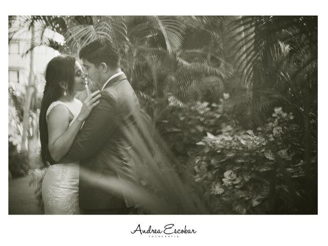 La boda de Daniel y Gissel en Mazatlán, Sinaloa 34