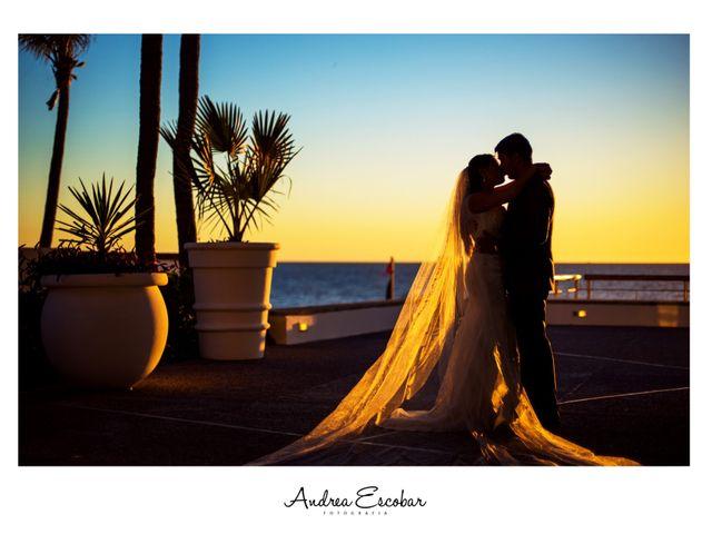 La boda de Daniel y Gissel en Mazatlán, Sinaloa 35
