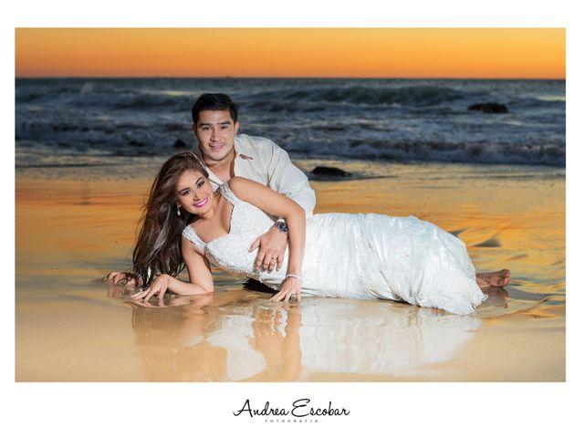 La boda de Daniel y Gissel en Mazatlán, Sinaloa 36