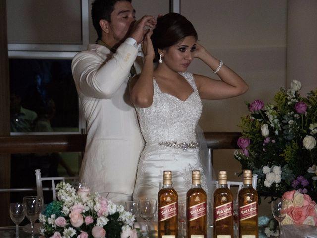 La boda de Daniel y Gissel en Mazatlán, Sinaloa 38