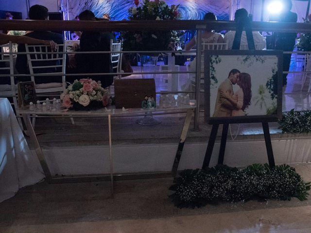 La boda de Daniel y Gissel en Mazatlán, Sinaloa 40