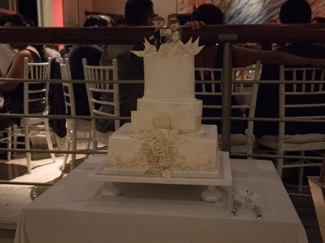 La boda de Daniel y Gissel en Mazatlán, Sinaloa 41