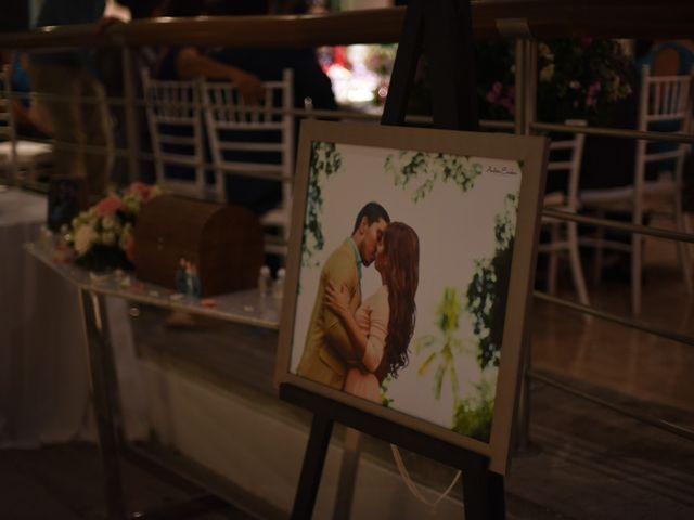 La boda de Daniel y Gissel en Mazatlán, Sinaloa 42