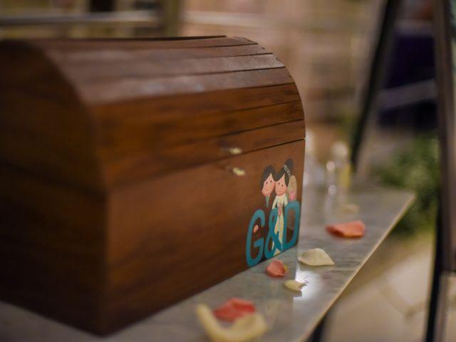 La boda de Daniel y Gissel en Mazatlán, Sinaloa 46