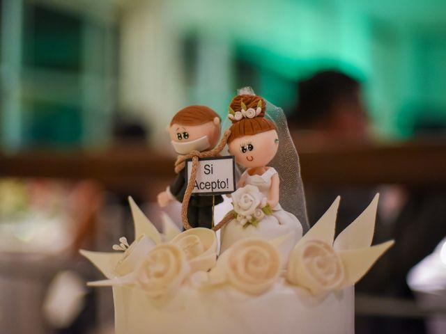 La boda de Daniel y Gissel en Mazatlán, Sinaloa 47