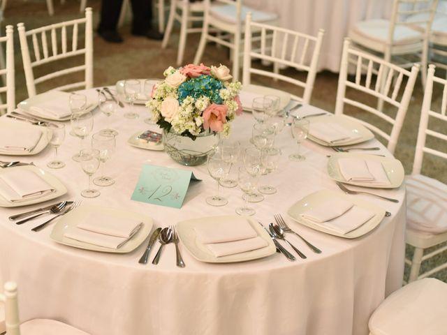 La boda de Daniel y Gissel en Mazatlán, Sinaloa 50