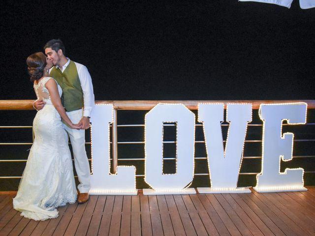 La boda de Daniel y Gissel en Mazatlán, Sinaloa 2