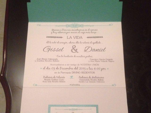 La boda de Daniel y Gissel en Mazatlán, Sinaloa 54