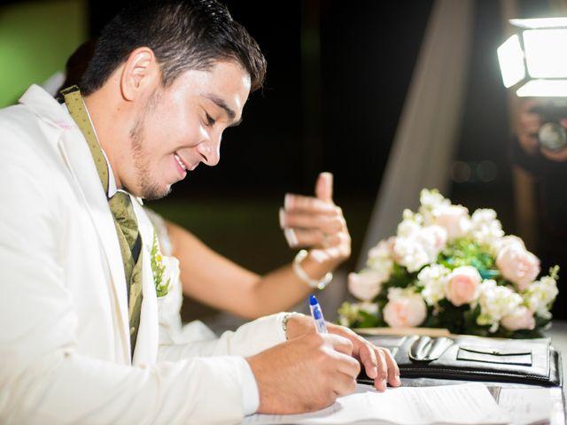 La boda de Daniel y Gissel en Mazatlán, Sinaloa 58