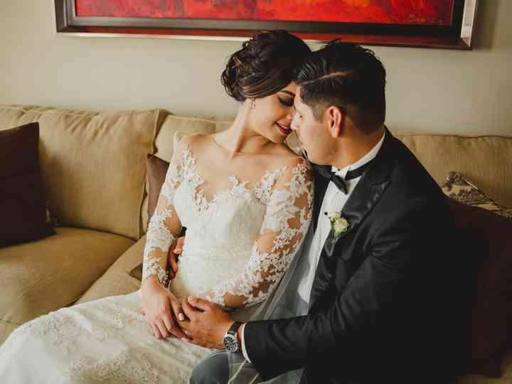 La boda de Alejandra y Roberto