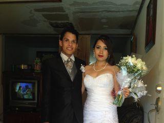 La boda de Nayelli y Osvaldo 3