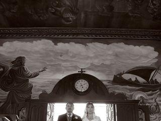 La boda de Karla y Carlos 1