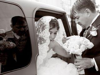 La boda de Karla y Carlos 2