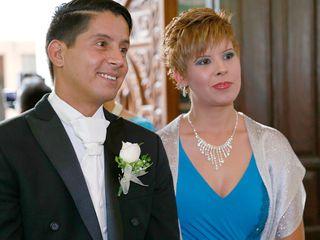 La boda de Karla y Carlos 3
