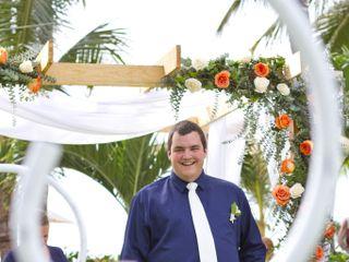 La boda de Chelsea y Cody 2