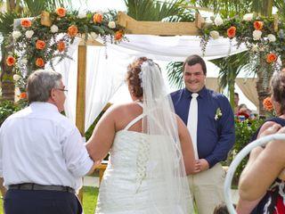 La boda de Chelsea y Cody 3