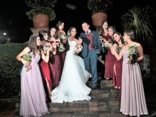La boda de Óscar y Diana 3