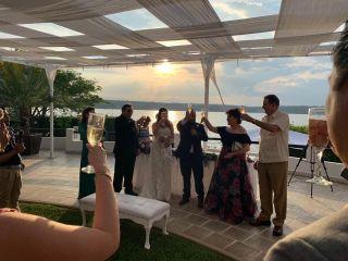 La boda de Sofia y Francisco 3