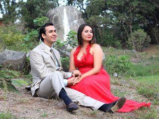 La boda de Enrique y Mary 2