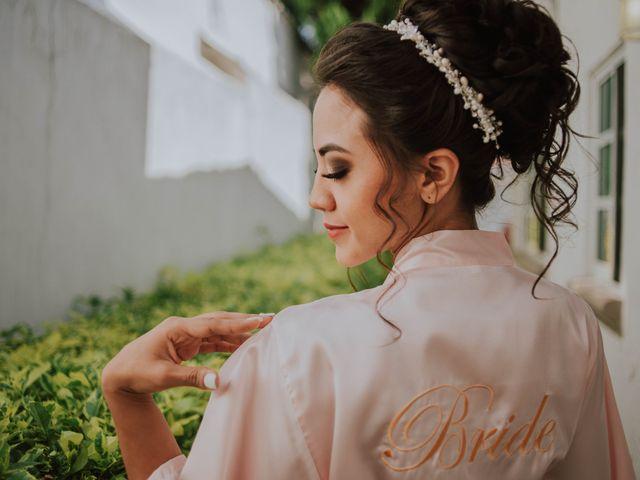La boda de Armando y Nayelly en Jiutepec, Morelos 6