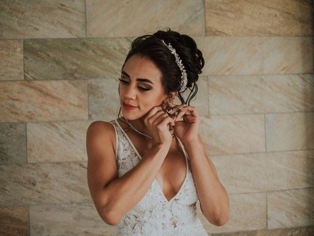 La boda de Armando y Nayelly en Jiutepec, Morelos 7