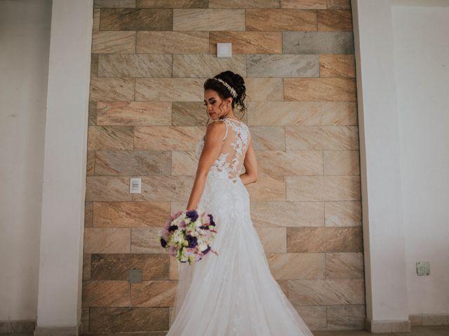 La boda de Armando y Nayelly en Jiutepec, Morelos 9