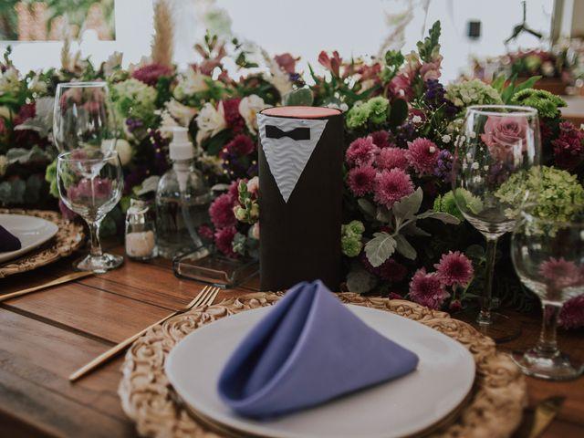 La boda de Armando y Nayelly en Jiutepec, Morelos 11