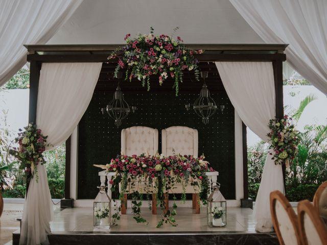 La boda de Armando y Nayelly en Jiutepec, Morelos 15