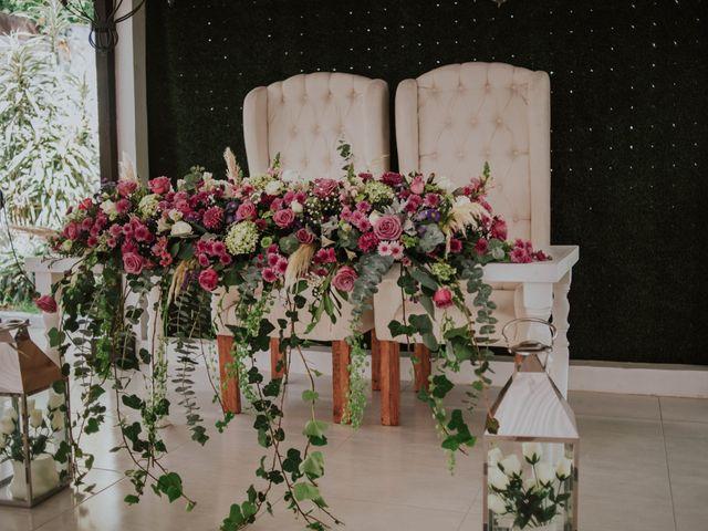 La boda de Armando y Nayelly en Jiutepec, Morelos 16