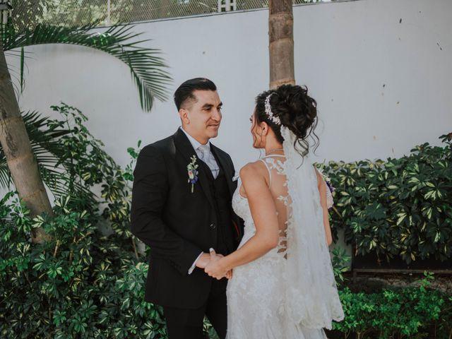 La boda de Armando y Nayelly en Jiutepec, Morelos 28