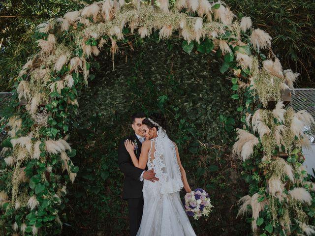 La boda de Armando y Nayelly en Jiutepec, Morelos 32