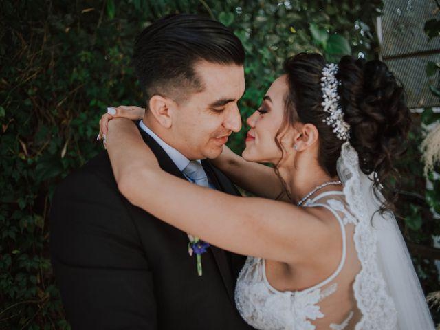 La boda de Armando y Nayelly en Jiutepec, Morelos 33