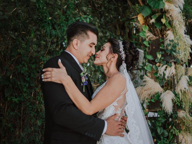 La boda de Armando y Nayelly en Jiutepec, Morelos 35