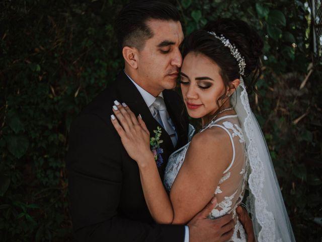 La boda de Armando y Nayelly en Jiutepec, Morelos 38