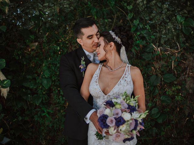 La boda de Armando y Nayelly en Jiutepec, Morelos 42