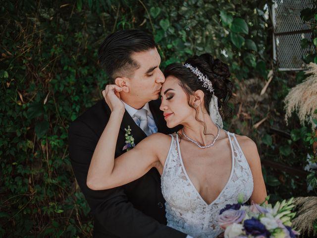 La boda de Armando y Nayelly en Jiutepec, Morelos 43