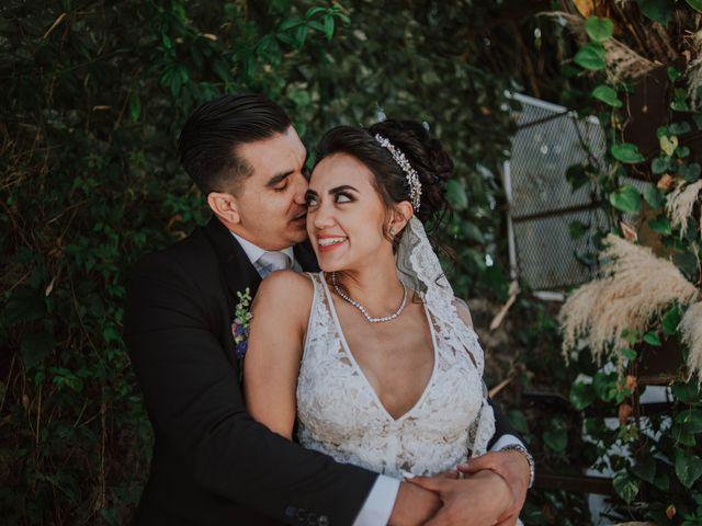 La boda de Armando y Nayelly en Jiutepec, Morelos 47
