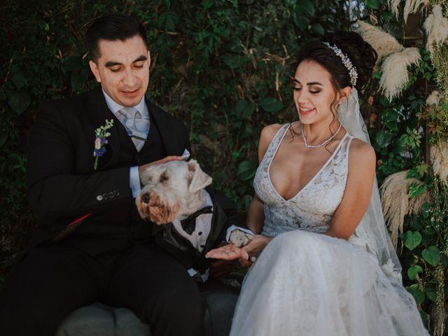 La boda de Armando y Nayelly en Jiutepec, Morelos 55